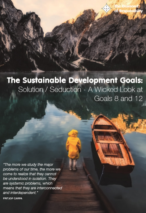 The Sustainable Development Goals Picture