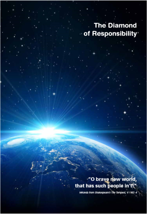 The Diamond Of Responsibility Picture